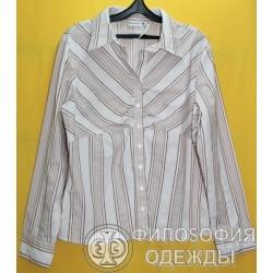 Женская блузка, рубашка, MultiBlu, размер 48-50