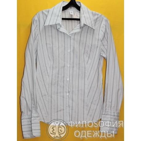 Женская блузка, рубашка, H&M, размер 44-46