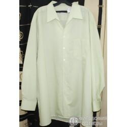 Мужская рубашка Walbusch, хлопок, размер 56