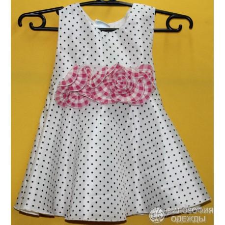Детское платье Manmellata на 2 года