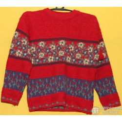 Детский свитер Foliere, 6 лет