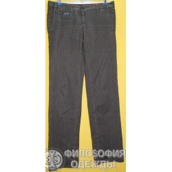 Женские брюки Herrlicher, размер 44-46