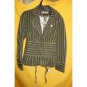 Дизайнерский пиджак 44-46 размер Only
