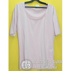 Женская футболка, размер 46-48