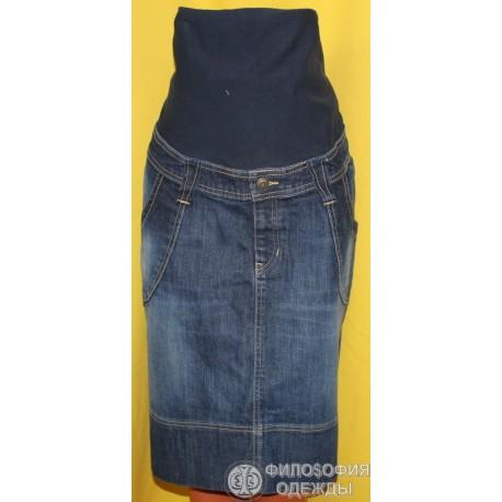 Юбка для беременных H&M MAMA, 46-48 размер