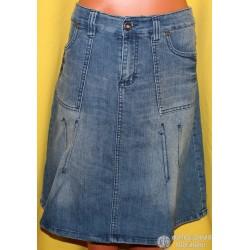 Юбка джинсовая OutFit, размер 44-46