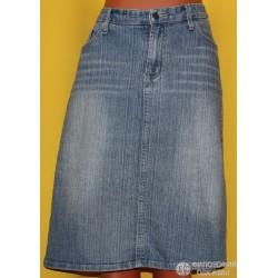 Юбка джинсовая Super Jeans, размер 40-42