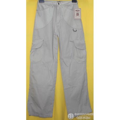 Сток. Детские casual брюки Fun, 152 рост