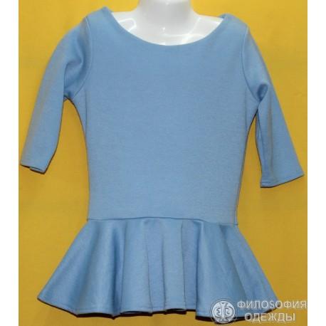 Сток. Детское платье Kylie, размер 36-38, 9-10 лет