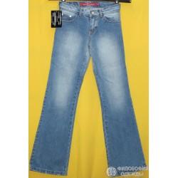 Сток. Детские джинсы Phink industries, 12 лет, 152 рост