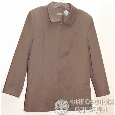 Женская куртка CANDA, 52 размер