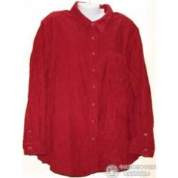 Женская рубашка Authentic, размер 60-62