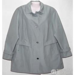 Женская светлая куртка, 52-54 размер