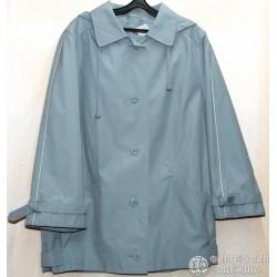 Женская куртка с капюшоном, размер 50-52