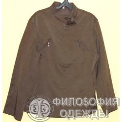 Женская куртка LesKa Milano, размер 46-48