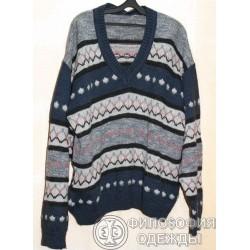 Мужской свитер, размер 56-58