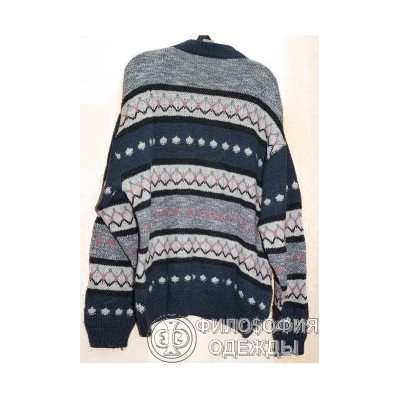 Лодочка » красивые свитера