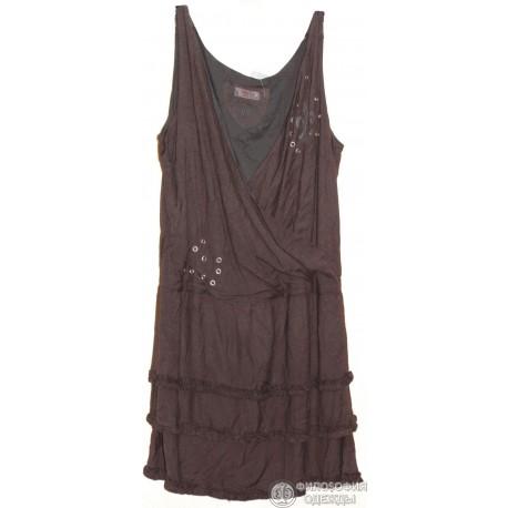 Женская туника, платье, ONLY, 42-44 размер