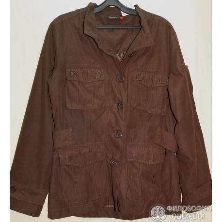 Женская куртка Gina Benotti, 48 размер