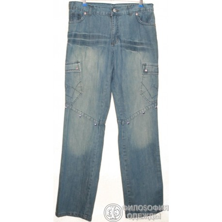 Мужские джинсы G.Star, размер 48-50