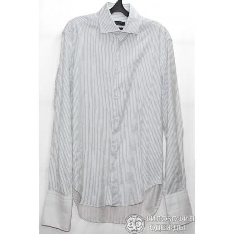 Мужская рубашка Zara Man , размер 46-48