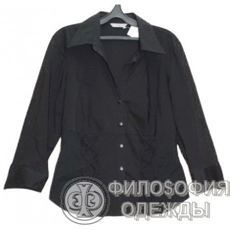 Женская блузка, кофточка Marks&Spencer, 46-48 размер