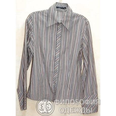 Женская блузка, рубашка, s.Oliver, размер 46-48