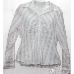 Сток. Женская рубашка Next , 48-50 размер