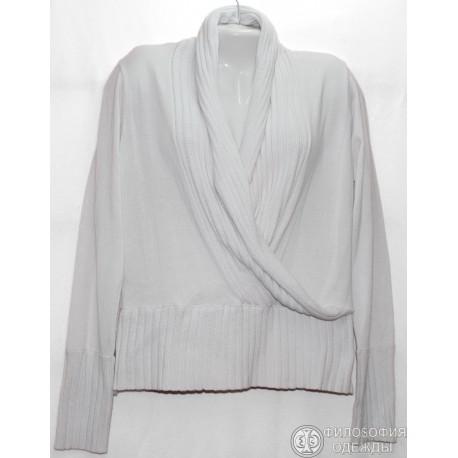 Сток. Женская кофточка длинный рукав L.X.D. , 48-50 размер