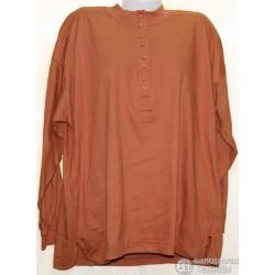 Сток. Женская кофточка длинный рукав, лонгслив, SkyLine , 60-62 размер