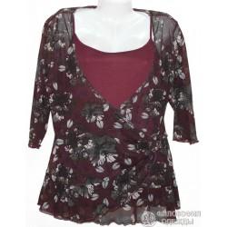 Женская блуза, кофточка Store Twenty One, размер 46-48