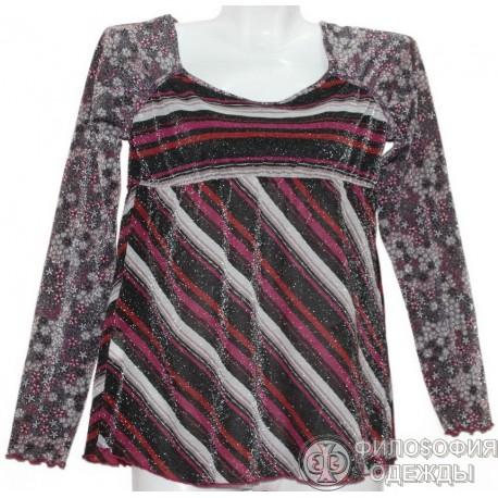Женская блуза, кофточка, ESISTO, размер 40-42