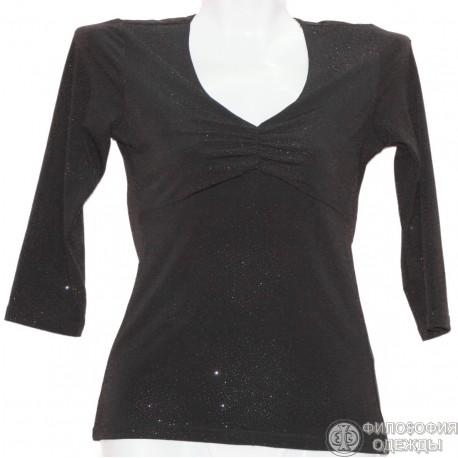 Женская блуза, кофточка, Xanaka, размер 36-38