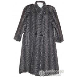 Женское пальто 48-50 размер, C&A