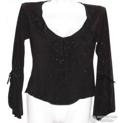 Женская блуза, кофточка, 38-40 размер, Marina Paris