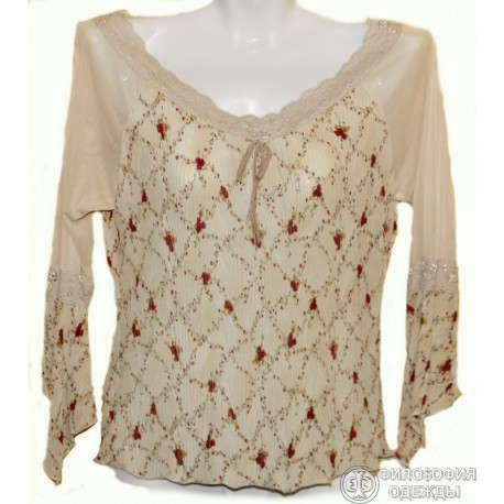 Женская блуза, кофточка, 42-44 размер, SELECT
