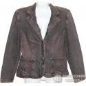 Женский джинсовый пиджак 44-46 размер, Gerry Weber