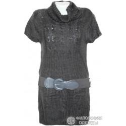 Женское вязаное платье 38-40 размер, RoyalChicks