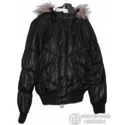 Детская утепленная куртка S размер , Eds Esprit