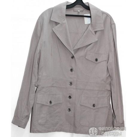 Женский пиджак, куртка 46-48 размер, Axiome