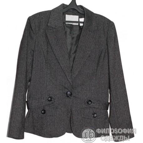 Женский пиджак 44-46 размер, Fransa