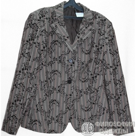Женский пиджак 52-54 размер, Steilmann
