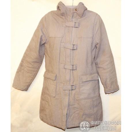 Женское пальто 44-46 размер Viamos Collection