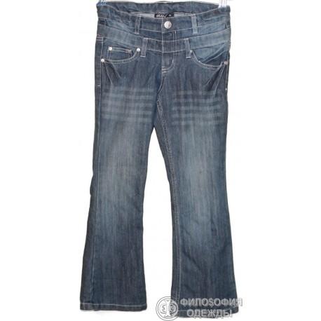 Детские джинсы 32-34 размер OKAY