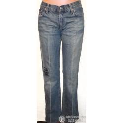 Джинсы женские 42-44 размер Casucci