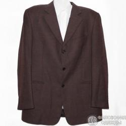 Мужской пиджак 54-46 размер Trendy