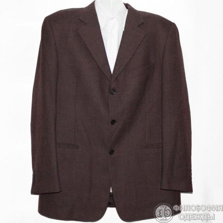 Мужской пиджак 60-62 размер Trendy