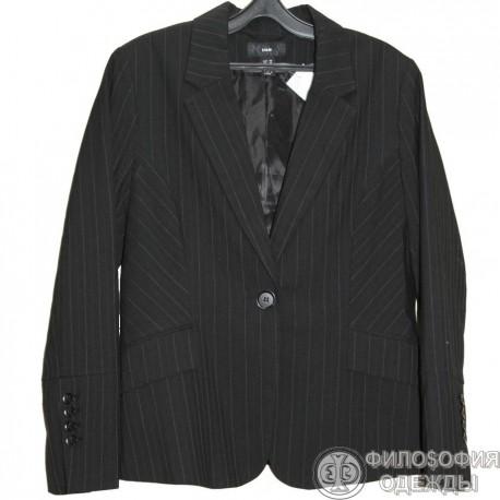 Женский пиджак 44-46 размер, H&M