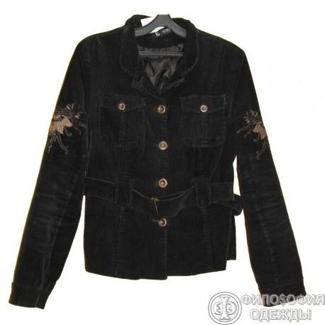Женский пиджак 44-46 размер, Haizhiyiing