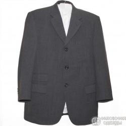 Мужской пиджак 54-56 размер KOAN